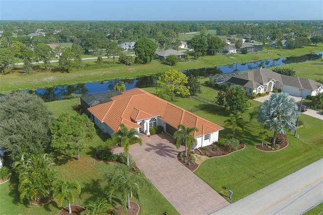 1004 Boundary Boulevard, Rotonda West, FL 33947 (MLS #D6113771) :: Bustamante Real Estate