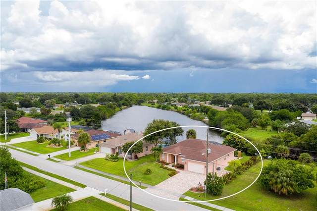 7422 Spinnaker Boulevard, Englewood, FL 34224 (MLS #D6113773) :: Lockhart & Walseth Team, Realtors