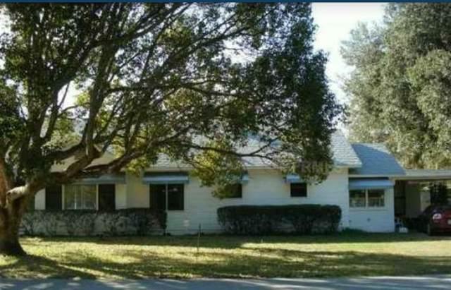 114 S Iona Avenue, Fruitland Park, FL 34731 (MLS #D6113789) :: Team Borham at Keller Williams Realty