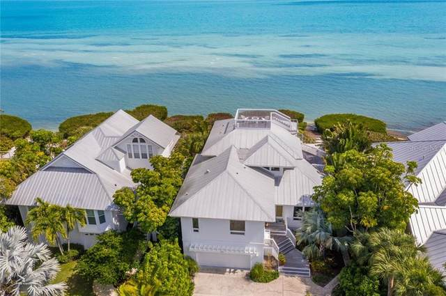 403 Royal Tern Drive, Boca Grande, FL 33921 (MLS #D6113790) :: The BRC Group, LLC