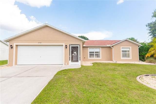 6352 Hera St, Englewood, FL 34224 (MLS #D6113794) :: The Heidi Schrock Team