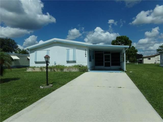 1385 Kiskadee Drive, Englewood, FL 34224 (MLS #D6113803) :: The BRC Group, LLC