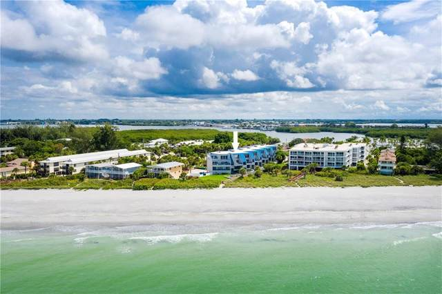 2400 N Beach Road #4, Englewood, FL 34223 (MLS #D6113825) :: Sarasota Home Specialists