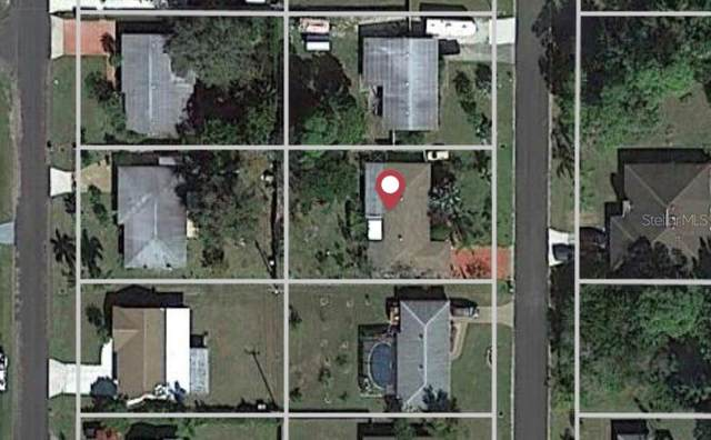 3103 Pinetree Street, Port Charlotte, FL 33952 (MLS #D6113841) :: Bustamante Real Estate