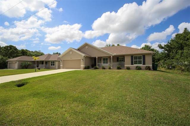 14374 Dafoe Street, Port Charlotte, FL 33981 (MLS #D6113850) :: KELLER WILLIAMS ELITE PARTNERS IV REALTY
