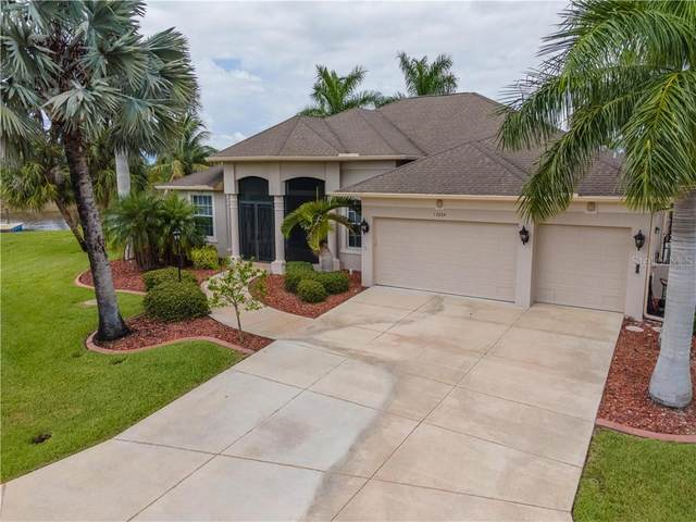 15264 Hennipen Circle, Port Charlotte, FL 33981 (MLS #D6113860) :: Alpha Equity Team
