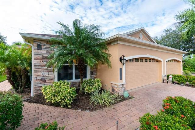 4610 Turnberry Circle, North Port, FL 34288 (MLS #D6113863) :: Cartwright Realty