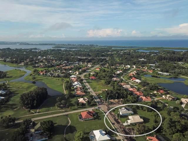 4170 Cape Haze Drive, Placida, FL 33946 (MLS #D6113881) :: Bustamante Real Estate