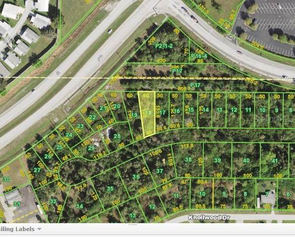 27180 Knollwood Court, Punta Gorda, FL 33982 (MLS #D6113884) :: Cartwright Realty