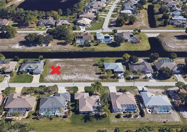 78 Broadmoor Lane, Rotonda West, FL 33947 (MLS #D6113897) :: Team Buky