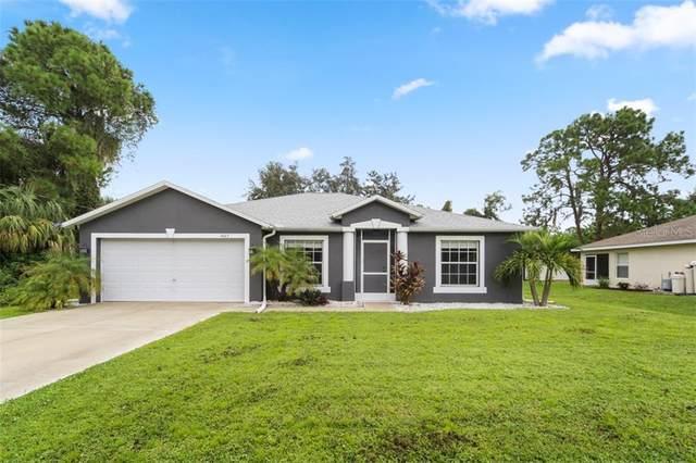 4683 Oakley Road, North Port, FL 34288 (MLS #D6113898) :: Zarghami Group