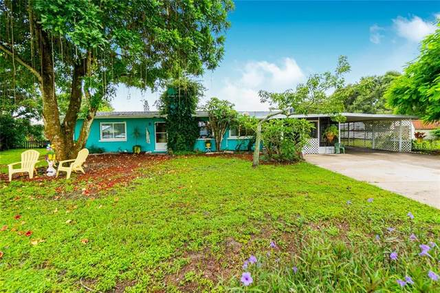 105 Margaret Drive, Nokomis, FL 34275 (MLS #D6113900) :: The Heidi Schrock Team