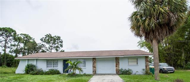 10159 Rafferty Avenue, Englewood, FL 34224 (MLS #D6113916) :: KELLER WILLIAMS ELITE PARTNERS IV REALTY