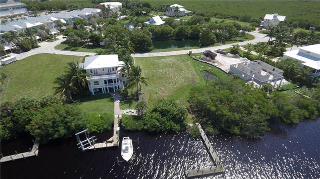 13350 Anglers Way, Placida, FL 33946 (MLS #D6113917) :: The BRC Group, LLC