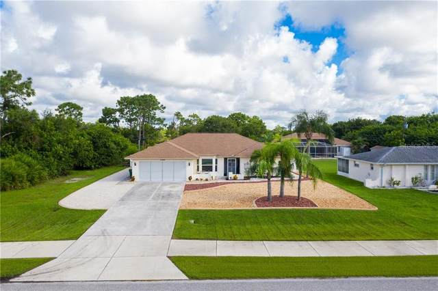 10492 Gulfstream Boulevard, Englewood, FL 34224 (MLS #D6113935) :: Team Borham at Keller Williams Realty