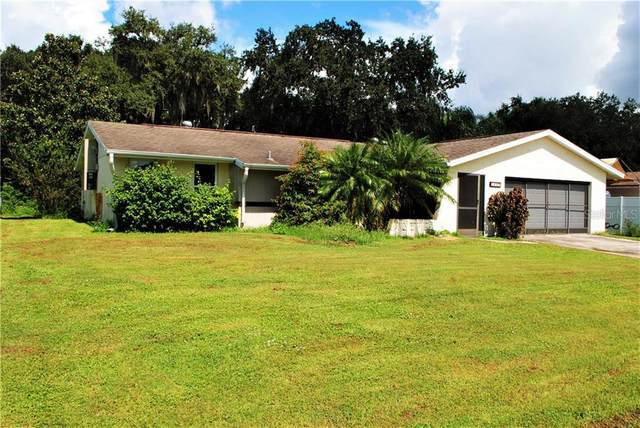 1449 Sheehan Boulevard, Port Charlotte, FL 33952 (MLS #D6113937) :: Rabell Realty Group