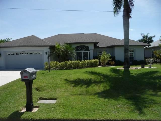 13465 Blake Drive, Port Charlotte, FL 33981 (MLS #D6113945) :: Premium Properties Real Estate Services