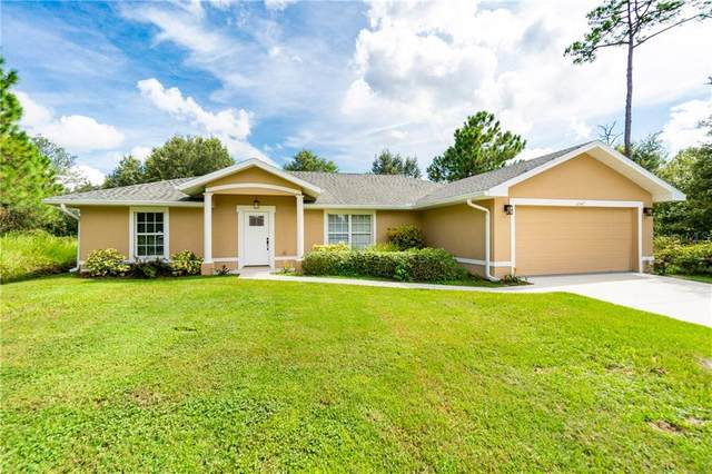 6747 Abelson Avenue, North Port, FL 34291 (MLS #D6113946) :: Rabell Realty Group