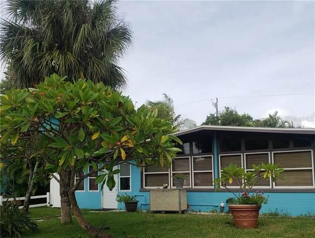 2403 Avenue C, Bradenton Beach, FL 34217 (MLS #D6113948) :: The Heidi Schrock Team