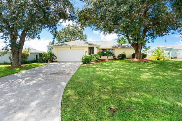 292 Annapolis Lane, Rotonda West, FL 33947 (MLS #D6113956) :: Keller Williams Realty Peace River Partners