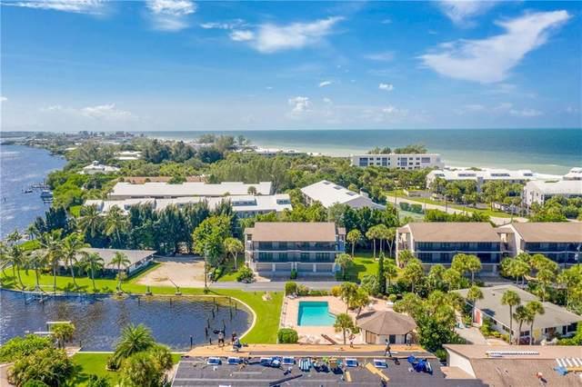 2727 N Beach Road #213, Englewood, FL 34223 (MLS #D6113958) :: The BRC Group, LLC
