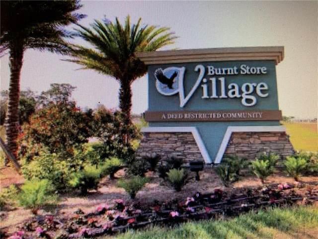 16164 Dinal Drive, Punta Gorda, FL 33955 (MLS #D6113964) :: Team Borham at Keller Williams Realty