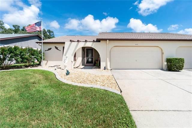 602 Chestnut Lane, Englewood, FL 34223 (MLS #D6113990) :: Pepine Realty