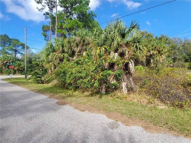 Landau Avenue, North Port, FL 34288 (MLS #D6113993) :: CENTURY 21 OneBlue