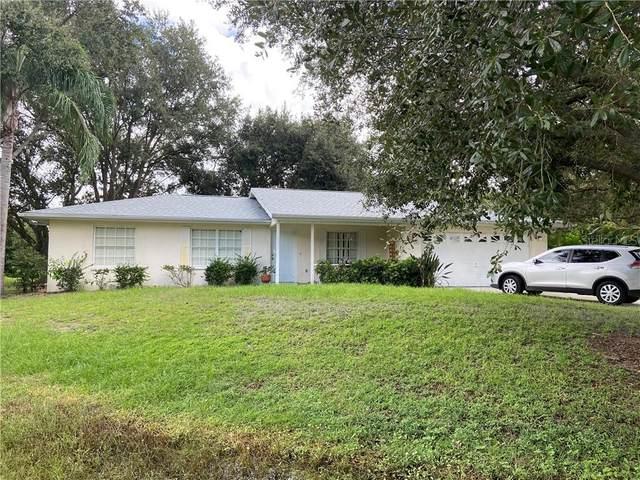 7030 Fancy Street, Englewood, FL 34224 (MLS #D6114018) :: KELLER WILLIAMS ELITE PARTNERS IV REALTY