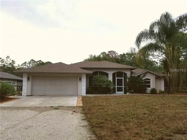2332 Chynn Avenue, North Port, FL 34286 (MLS #D6114019) :: Rabell Realty Group