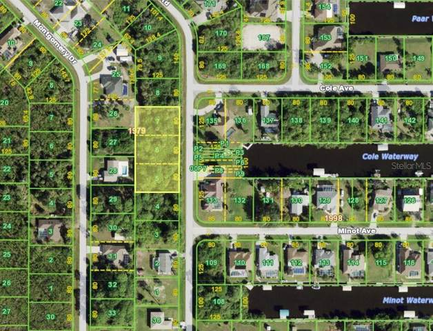 3231 & 3239 & 3247 Holcomb Road, Port Charlotte, FL 33981 (MLS #D6114025) :: Pristine Properties