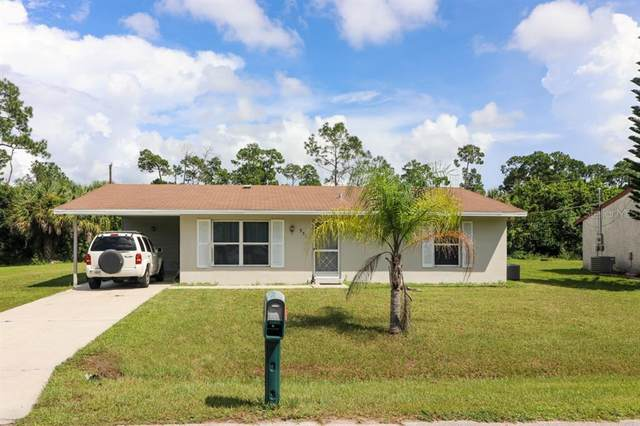 931 Andrews Avenue NW, Port Charlotte, FL 33948 (MLS #D6114032) :: Team Buky