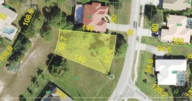4270 Cape Haze Drive, Placida, FL 33946 (MLS #D6114050) :: Lockhart & Walseth Team, Realtors