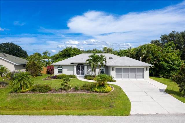 7316 Cary Street, Englewood, FL 34224 (MLS #D6114051) :: Bustamante Real Estate