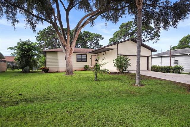 10341 Rachel Avenue, Englewood, FL 34224 (MLS #D6114052) :: Team Buky