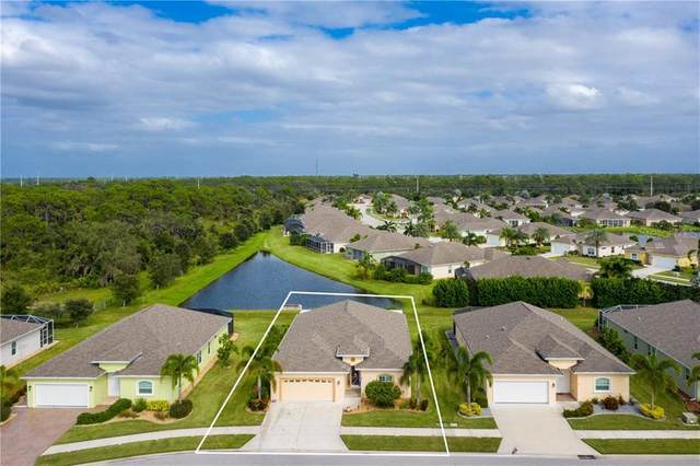 272 Talquin Court, Englewood, FL 34223 (MLS #D6114053) :: Griffin Group