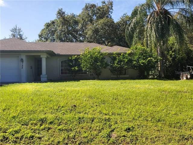 4185 Simkins Avenue, North Port, FL 34286 (MLS #D6114055) :: Rabell Realty Group