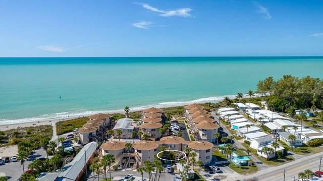 2240 N Beach Road 13-D, Englewood, FL 34223 (MLS #D6114061) :: Rabell Realty Group
