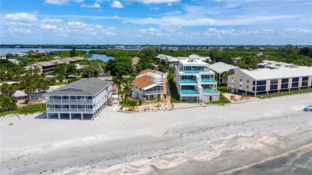 2710 N Beach Road #5, Englewood, FL 34223 (MLS #D6114063) :: Medway Realty
