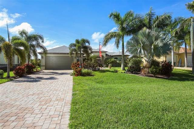 15459 Appleton Boulevard, Port Charlotte, FL 33981 (MLS #D6114066) :: Burwell Real Estate