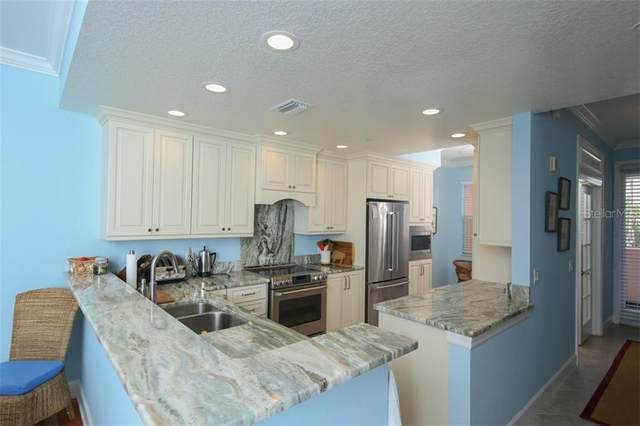 13413 Gasparilla Road D203, Placida, FL 33946 (MLS #D6114071) :: Sarasota Home Specialists