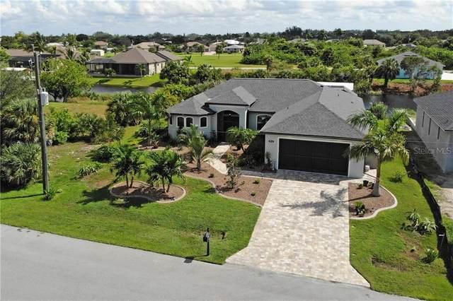 9412 Miami Circle, Port Charlotte, FL 33981 (MLS #D6114072) :: Baird Realty Group