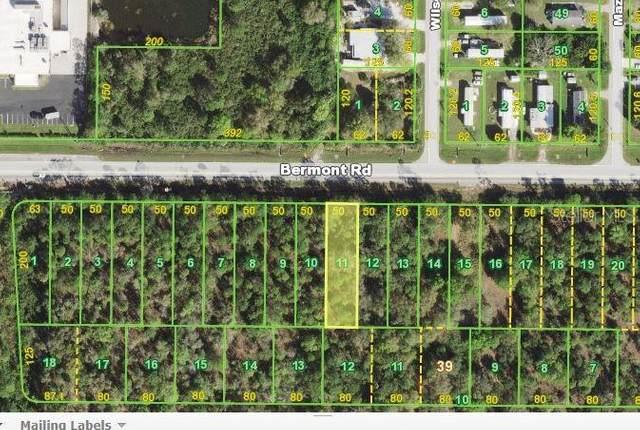 27761 Bermont Road, Punta Gorda, FL 33982 (MLS #D6114079) :: Rabell Realty Group