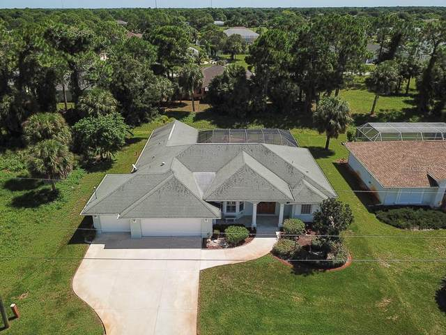 253 Broadmoor Lane, Rotonda West, FL 33947 (MLS #D6114083) :: Team Buky