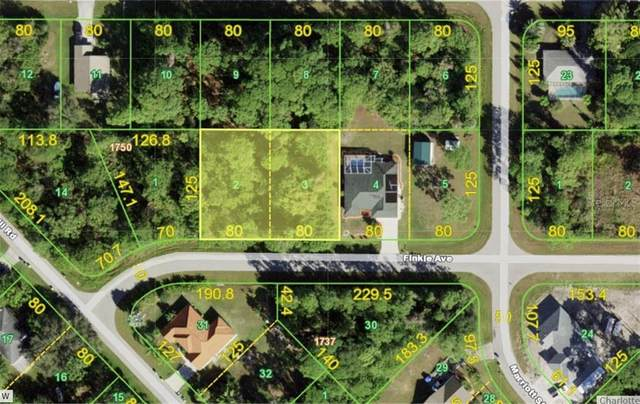 13146 & 13154 Finkle Avenue, Port Charlotte, FL 33981 (MLS #D6114084) :: Bustamante Real Estate