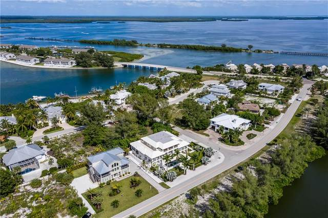 10000 Gasparilla Pass Boulevard, Boca Grande, FL 33921 (MLS #D6114086) :: The Figueroa Team