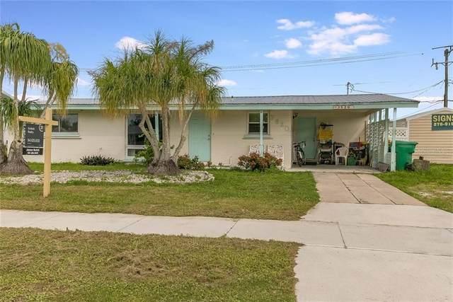 3520 Harbor Boulevard, Port Charlotte, FL 33952 (MLS #D6114096) :: Bustamante Real Estate