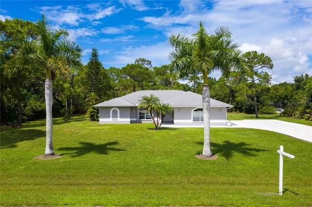 1720 Chadwick Rd, Englewood, FL 34223 (MLS #D6114115) :: Team Buky