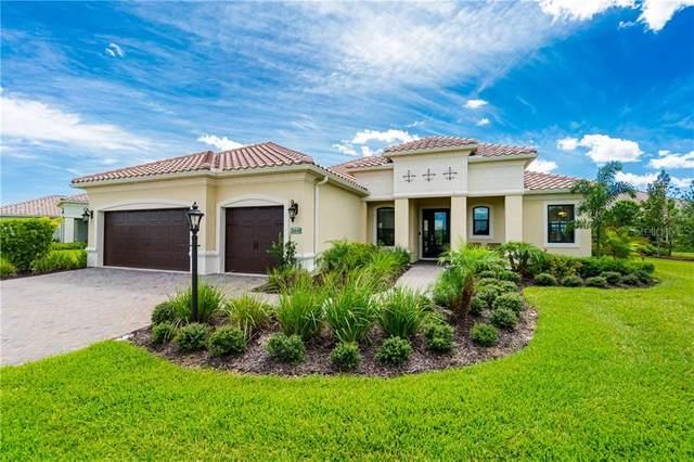 26648 Raphis Royale Boulevard, Englewood, FL 34223 (MLS #D6114123) :: Gate Arty & the Group - Keller Williams Realty Smart
