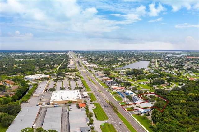2091 Tamiami Trail, Port Charlotte, FL 33948 (MLS #D6114125) :: Team Buky